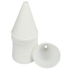 Set of 1000 funnels 296 ML