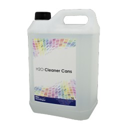 Cleaning Product for Daisy Wheel cleaning module (5L container)