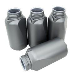 Set of 4 - 1L Bottle