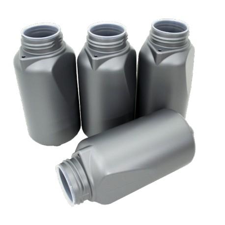 Lot de 4 * flacons 1L