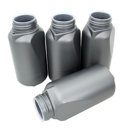 Set of 4 - 1L Bottle
